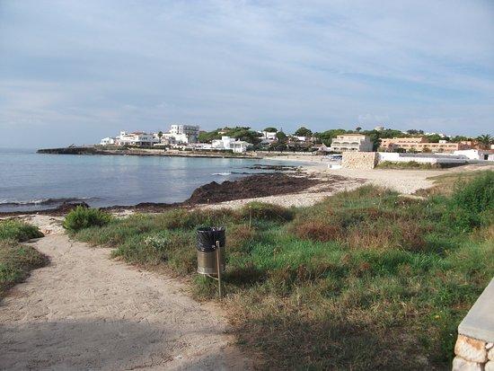 Isla Del Aire Apartments Punta Prima Beach