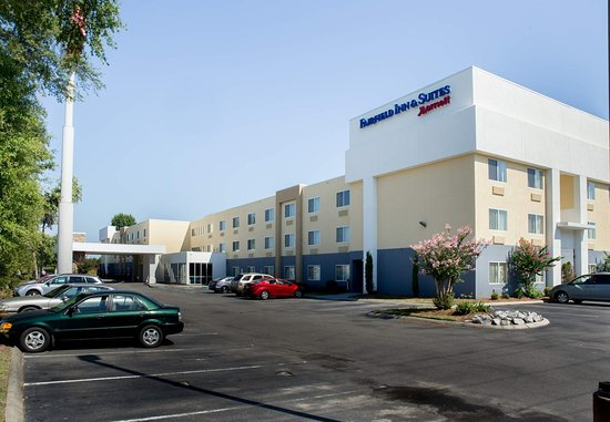 Fairfield Inn By Marriott Lumberton