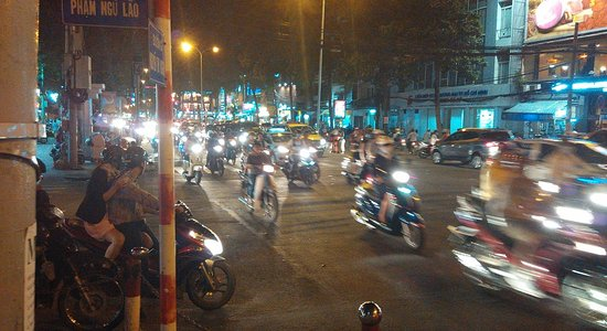 Bike Tour Saigon