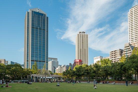 Higashi Yuenchi Park