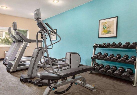 Norman, Оклахома: Fitness Center
