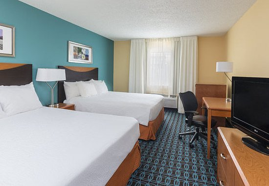 Fairfield Inn Amp Suites Lubbock Tx 2016 Hotel Reviews