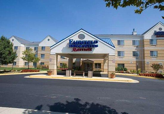 Fairfield Inn & Suites Dulles Airport