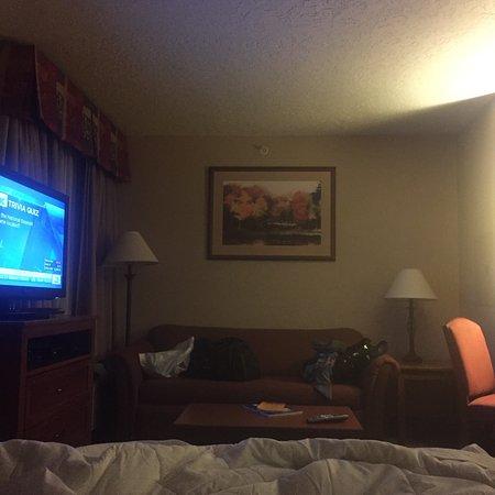 Homewood Suites by Hilton Albuquerque - Journal Center