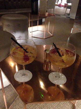 Huddersfield, UK: Cocktails