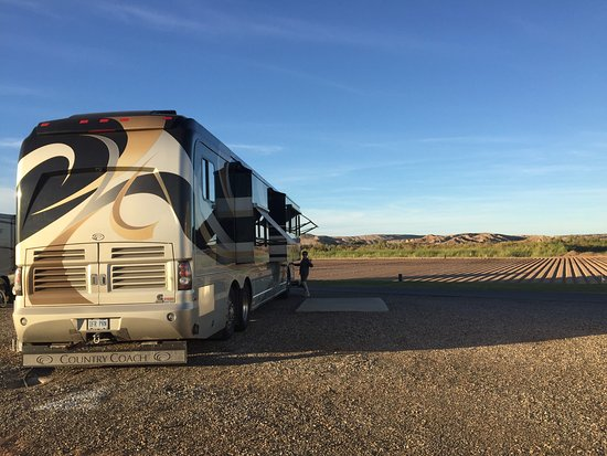 Cocopah Bend Rv Amp Golf Resort Updated 2017 Campground