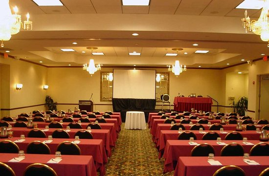 Fairfax, VA: Banquet Facilities