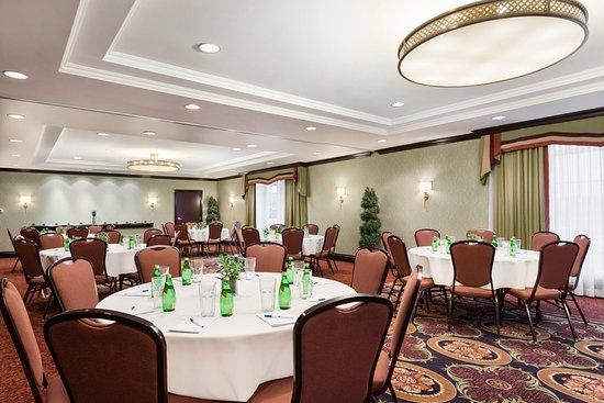 Homewood Suites by Hilton Cambridge-Waterloo, Ontario: Jamieson Banquet