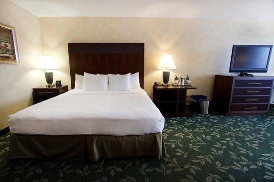 柯林斯堡希爾頓飯店