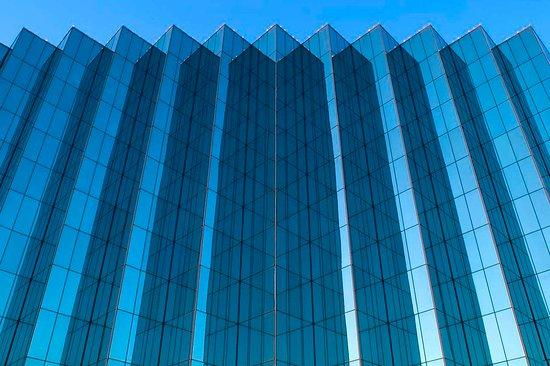 Hilton Houston Westchase: Hotel Exterior