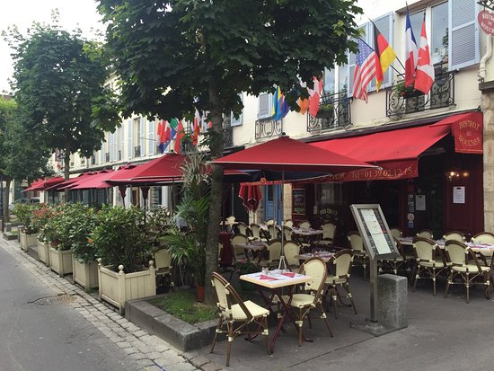 le bistrot du boucher versailles restaurant reviews phone number photos tripadvisor. Black Bedroom Furniture Sets. Home Design Ideas