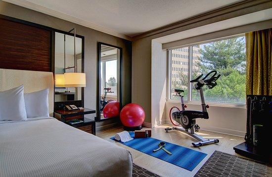 麥克萊恩泰森斯科納希爾頓酒店