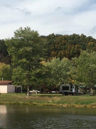 Westward Ho! Camp Ground