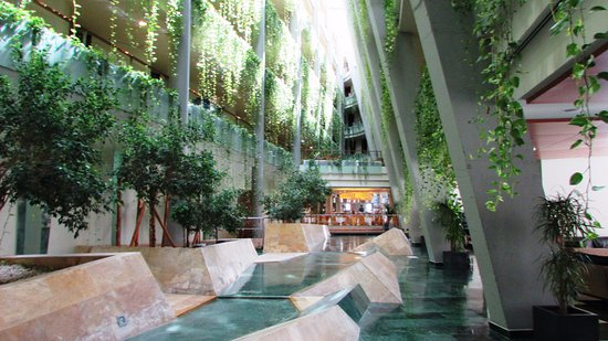 Hanging Gardens Of Babylon. A Glimpse Into The Mysterious Hanging ...