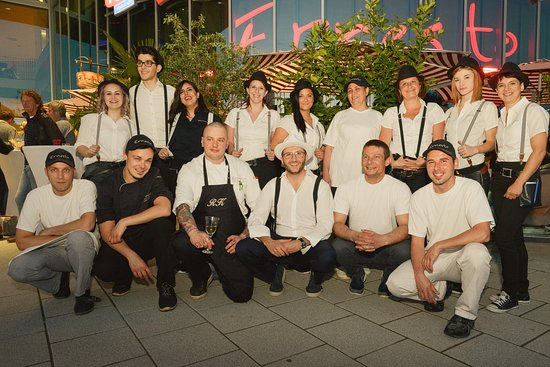 Ried Im Innkreis, ออสเตรีย: Ernesto Team 1