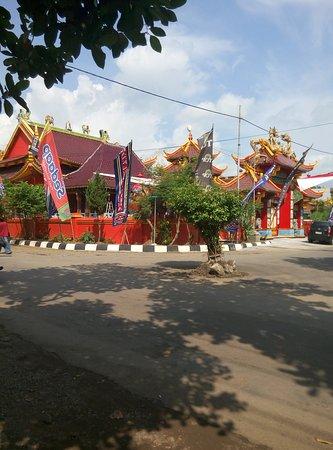 Boen Tek Bio Temple