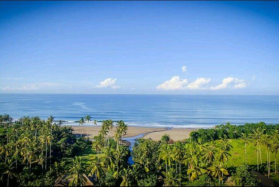 Selemadeg, Indonesia: Balian Surf Camp