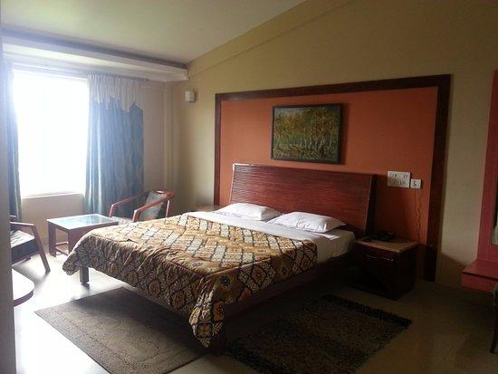 Foto de Hotel Mayura Valley View Madikeri