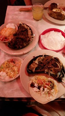 Haines City, Floride : 2 for 1 Fajitas -
