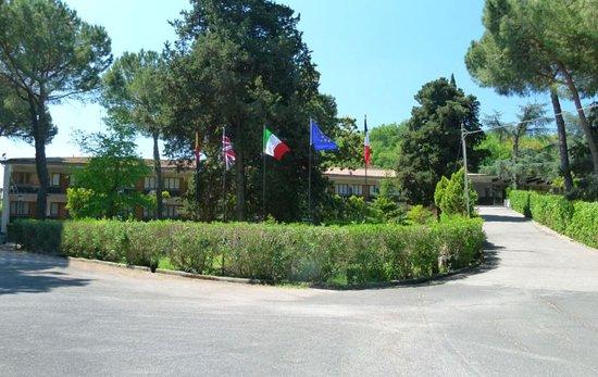 Hotel Boomerang Photo