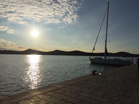 Petrcane, Croatie : photo1.jpg