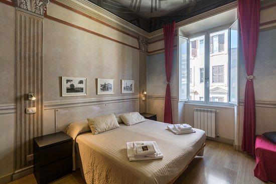 Suites Trastevere: Pantheon Room
