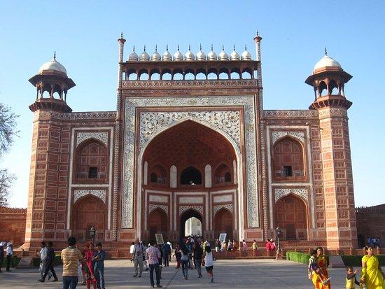 India Tourist Driver
