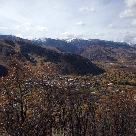 Hunter Creek Trail : photo2.jpg