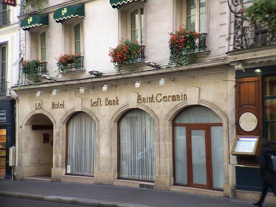 left bank saint germain picture of left bank saint