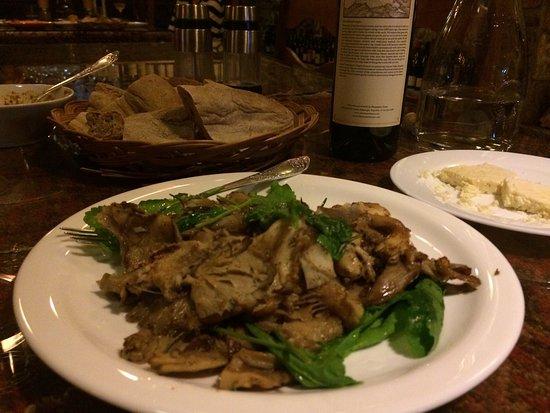 Pheasant S Tears Best Restaurant In Georgia