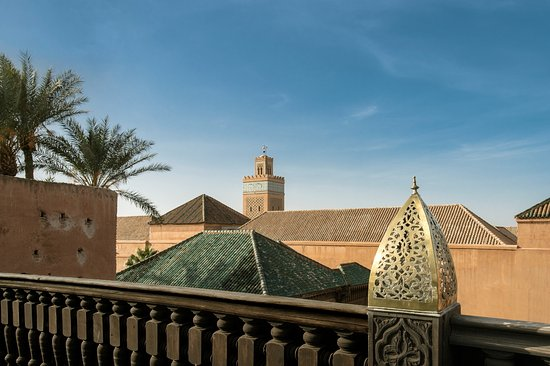 La Sultana Marrakech - by the pool – Bild från La Sultana Marrakech, Marrakech - Tripadvisor