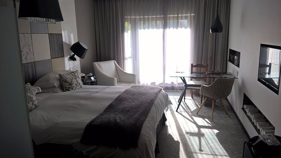 Фотография Vineyard Hotel