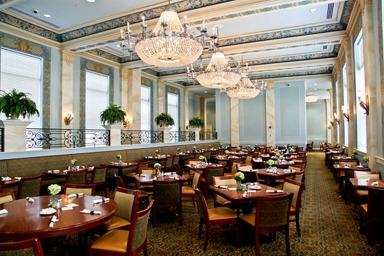 Grand Colonnade Restaurant French Lick Reviews Phone Number Photos Tripadvisor