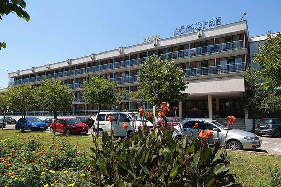 Pomorie Hotel Photo