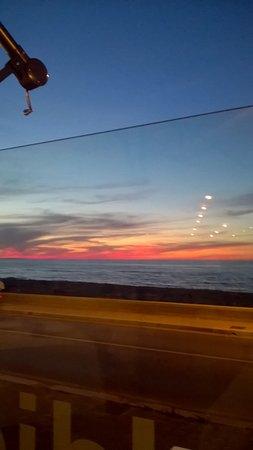 bari lungomare tramonto az - photo#49