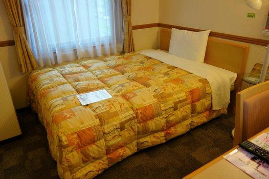 Toyoko Inn Kagoshima Tenmonkan 2