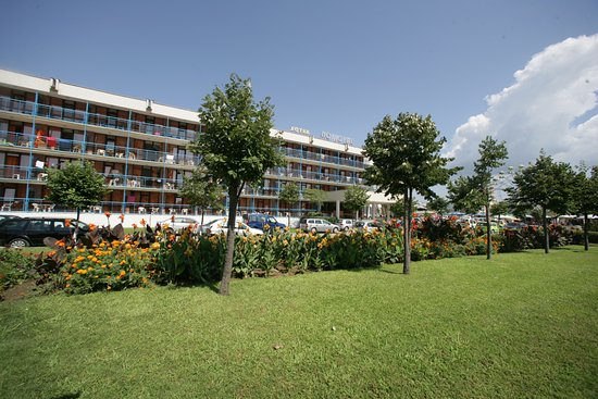 Photo of Pomorie Hotel Sunny Beach