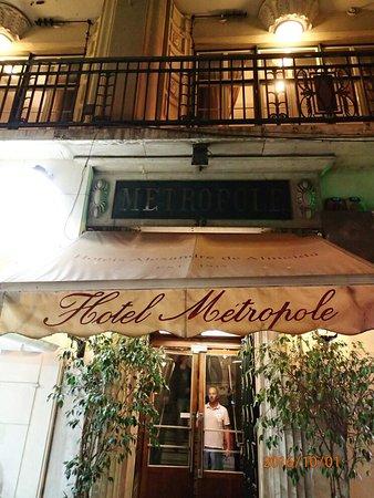 Hotel Metropole: メトロポール 1