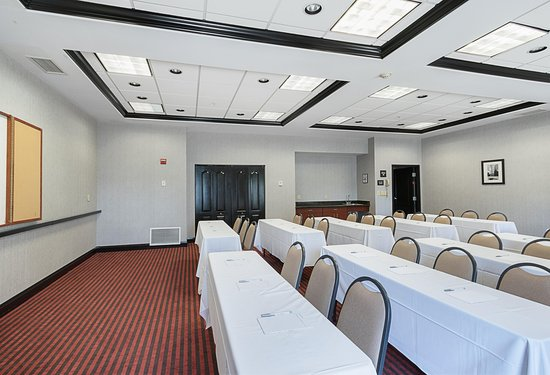 Brownsburg, IN: Meeting Room