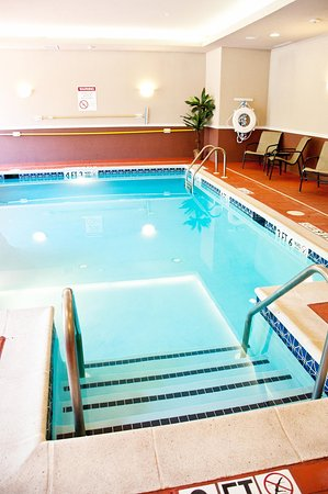 Warrington, Pensilvania: Indoor Pool