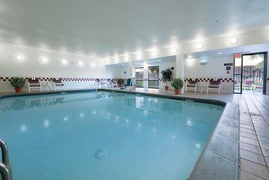 Hampton Inn Tracy Updated 2017 Prices Hotel Reviews Ca Tripadvisor