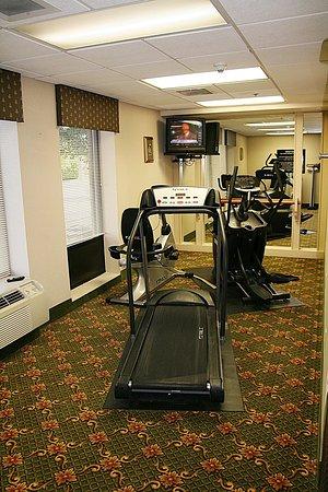 Phoenixville, PA: Fitness Center