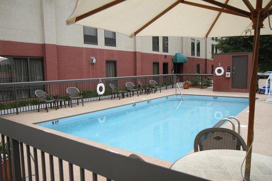Greeneville, TN: Outdoor Pool