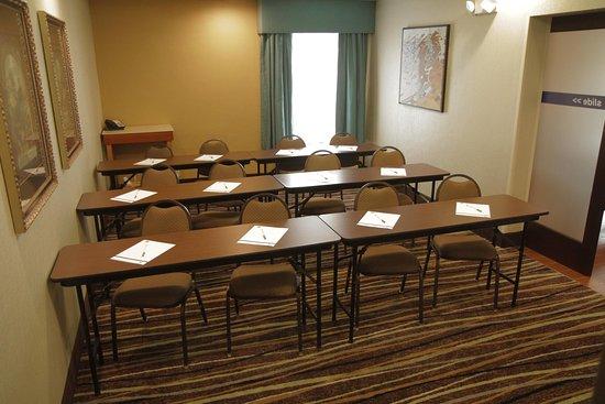 Greeneville, TN: Meeting Room