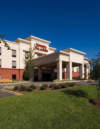 هامبتون إن آند سويتس دوثان: Welcome to the beautiful Hampton Inn & Suites Dothan, Alabama!