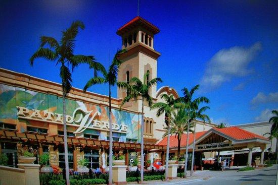 Lake Worth, FL: Mall