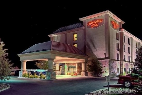 Hampton Inn Tooele UPDATED 2017 Hotel Reviews Price Comparison Utah