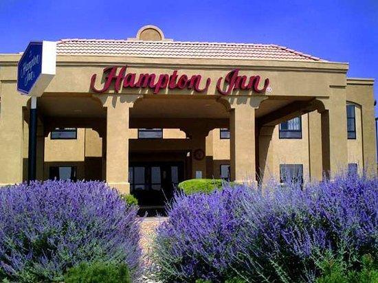 Hampton Inn Santa Fe