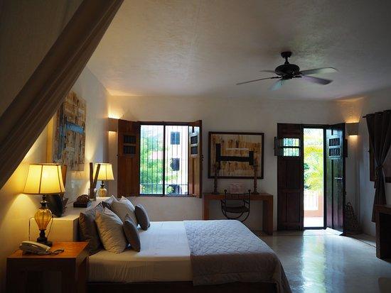 Hotel Hacienda VIP Picture