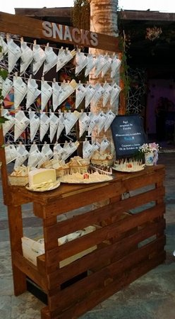 Agüimes, España: Eventos cargados de amor y romanticismo